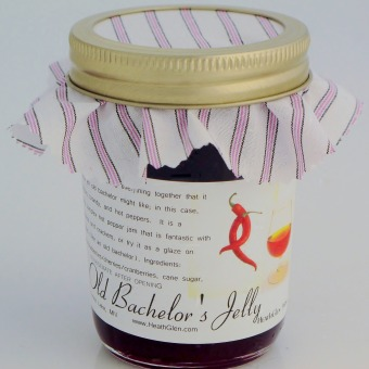 Old Bachelor's Jelly