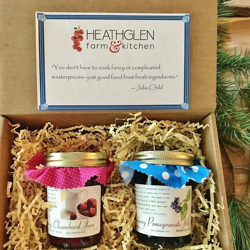 Preserves Gift Box [2-pack]