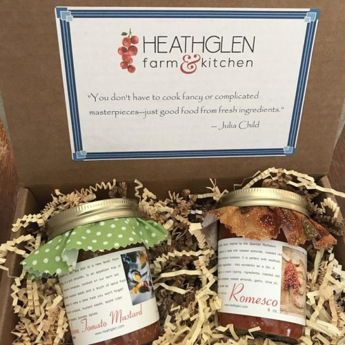 Savory Gift Box [2-pack]